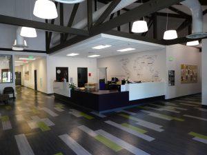 Kit Carson Core Academic Modernization