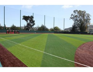 University of San Francisco Baseball Field